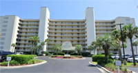 Sterling Sands condo in Destin FL