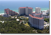 Tops Beach & Racquet Condos in Destin FL