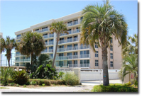 Waterview Towers condos in Destin FL