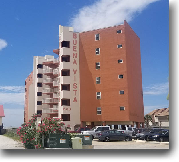 Low density condos in Gulf Shores AL