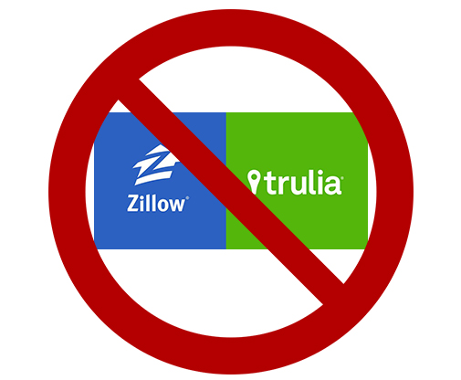 Say No to Zillow