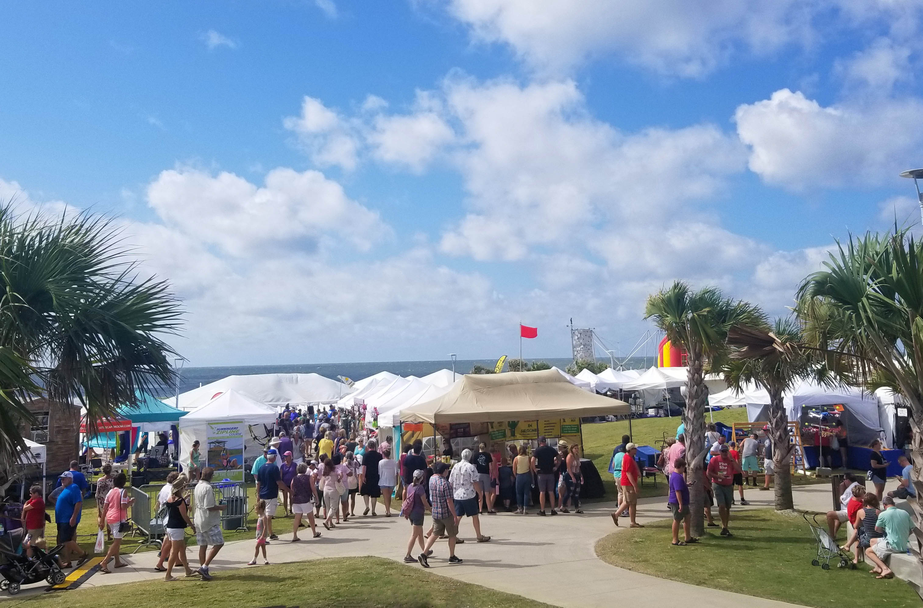Shrimp festival gulf shores