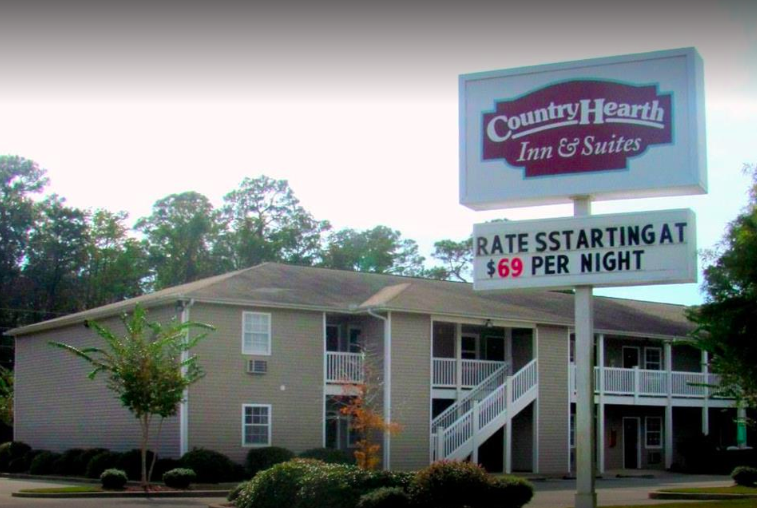 country-hearth-inn-gulf-shores
