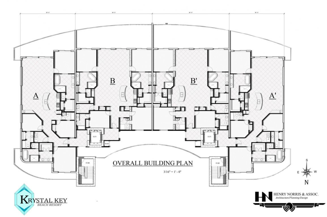 krystal Key building plans