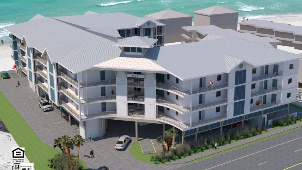 Gulf Coast Pre Construction Condos For Sale